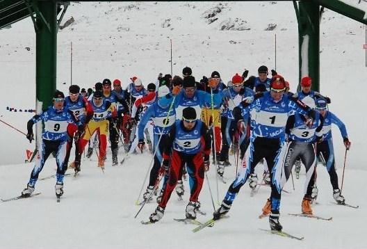 Beret acogerá el Campeonato de España de Larga Distancia de esquí de fondo