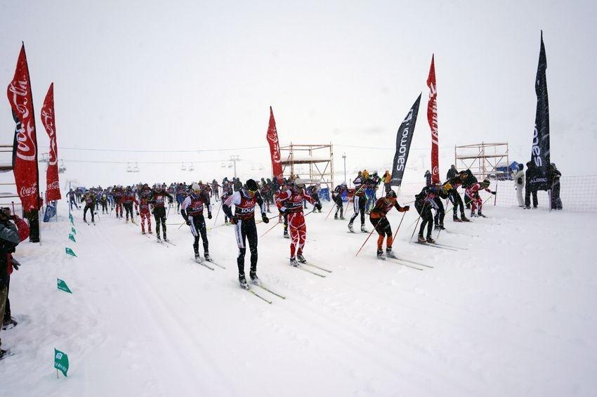 Llega la 37ª Marxa Beret y el Campeonato Europeo de Esquí Nórdico