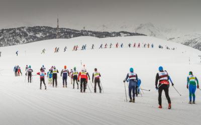 Abiertas las inscripciones para una  nueva edición de la Marxa Beret, la gran  fiesta del esquí de fondo