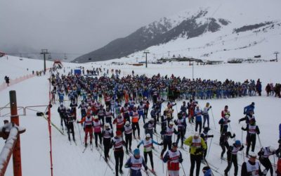 Registration open for the 41st edition of the Marxa Beret